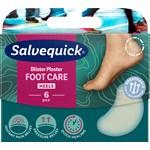 Salvequick Foot Care Heels 6 st