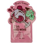 TonyMoly I Am Red Wine Mask Sheet