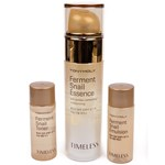 TonyMoly Timeless Ferment Snail Essence Set 50 ml + 2 x 20 ml