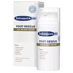 Salvequick MED Foot Rescue All In One Foot Cream 100 ml