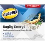 Gerimax Daglig Energi 30 st