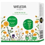 Weleda Glow On The Go presentförpackning