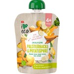 ICA I Love Eco Grönsakssmoothie Palsternacka Potatis 90 g