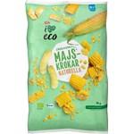 ICA I Love Eco Majskrokar 90 g