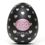 Tenga Egg Lovers Onanihjälpmedel
