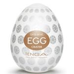 Tenga Egg Crater Onanihjälpmedel
