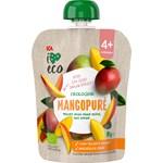 ICA I Love Eco Mangopuré 90 g