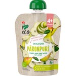 ICA I Love Eco Päronpuré 90 g