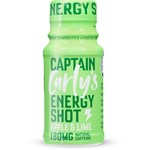 Carly's Energy Shot Apple Lime 60 ml