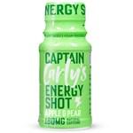 Carly's Energy Shot Apple & Pear 60 ml