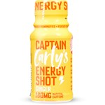 Carly's Energy Shot Ginger 60 ml