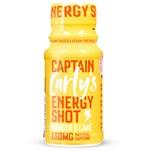 Carly's Energy Shot Ginger & Lime 60 ml