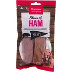 Dogman Slices of Ham 80 g
