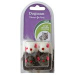 Dogman Möss 4-pack