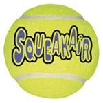 Kong Squeakair Tennisboll M 3-pack