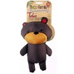 Beco Hundleksak Toby the Teddy