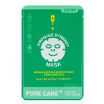 Medius Ampoule Synergy Mask Pore Care Plus 25 ml