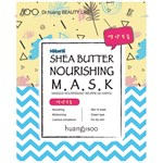 Huangjisoo Shea Butter Nourishing Mask 25 ml