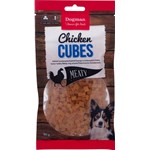 Dogman Chicken Cubes 80 g