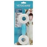 Vetocanis Hundtugg Nylon/Gum Mintsmak Large