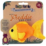 Beco Kattleksak Freddie Fish 10 cm