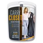 GoTravel Carry Closet Resegarderob