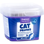 Dogman Cat Pillows Glukosamin + Kondroitin 75 g