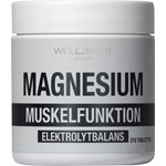 WellAware Magnesium 210 tabletter