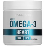 WellAware Omega 3 90 kapslar