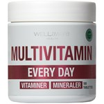 WellAware Multivitamin 180 tabletter