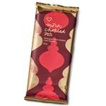 Hjärtats Mörk choklad 70% med Havssalt 80 g
