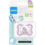 MAM Supreme Sugnapp Pink 1-pack