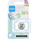 MAM Supreme Sugnapp 6-16 mån Blue 1-pack