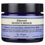 Neal's Yard Remedies Almond Moisturiser 50 ml
