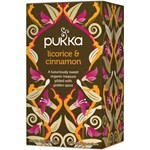 Pukka Örtte Licorice & Cinnamon 20-pack