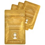 Skin Camilla Pihl 24 Karat Gold Lip Mask 3-pack