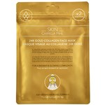 Skin Camilla Pihl 24 Karat Gold Face Mask 2-pack