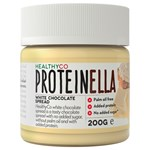 HealthyCo Proteinella White Chocolate Spread