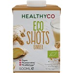 HealthyCo Eco Ginger Shots 500 ml