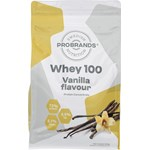 ProBrands Whey Powder Vanilla 900 g