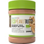 HealthyCo Eco Peanut Butter Crunchy 350 g