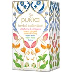 Pukka Mixask Te Herbal Collection 20-pack