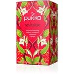 Pukka Örtte Revitalise 20-pack