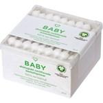 Hjärtats Baby Eko Bomullspinnar 56 st