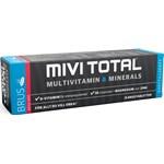 Mivitotal Multivitamin Röda Bär Brustablett 15 st