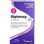 Diplomag IBS Diarré Kapslar 30 st