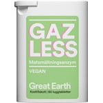 Great Earth Gazless 60 tuggtabletter