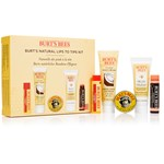 Burt's Bees Natural Lips to Tips Gåvokit