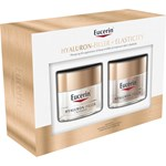 Eucerin Hyaluron-Filler+ Elasticity Day & Night Cream presentbox
