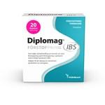 Diplomag IBS Förstoppning Dospåsar 20 st